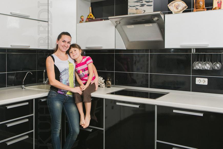Юля и Вика